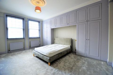 2 bedroom flat to rent - Aberdare Gardens, NW6