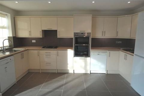 5 bedroom house to rent - Haslemere Avenue NW4
