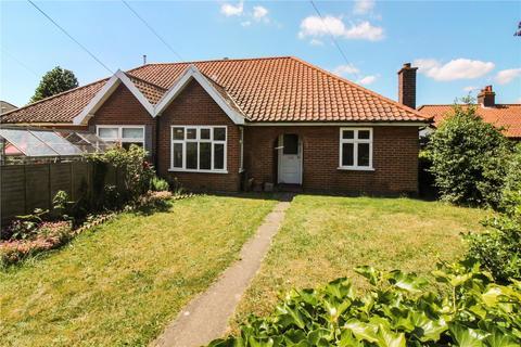 3 bedroom semi-detached bungalow for sale - Brian Avenue, Norwich, NR1