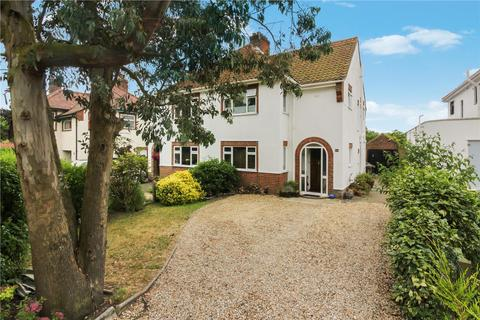 3 bedroom semi-detached house for sale - The Avenues, Norwich, NR2