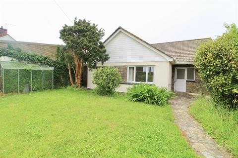 3 bedroom detached bungalow to rent - St. Martin, Helston