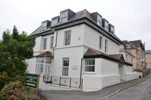 1 bedroom flat for sale - Apartment 6, Kingswood House, Torrs Park,  Ilfracombe EX34