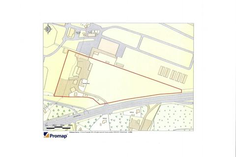Land for sale - Detling Hill, Detling, Maidstone