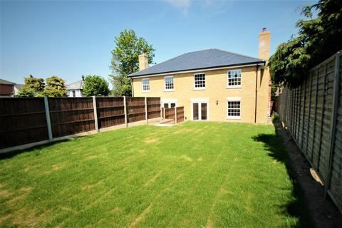 4 bedroom semi-detached house for sale - Church Street, Boughton Monchelsea