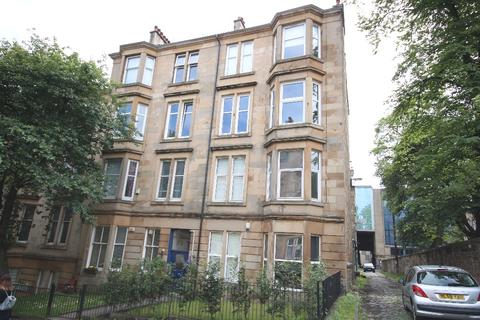 2 bedroom flat to rent - Great George Street, Hillhead, Glasgow, G12 8NA