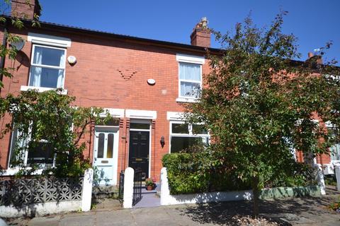2 bedroom terraced house for sale - Hammett Road, Chorlton Green