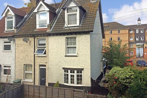 3 bedroom end of terrace house to rent - Gills Cottages High Street ME1