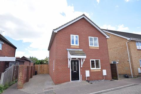 4 bedroom detached house for sale - Agincourt Road, Clacton-on-Sea