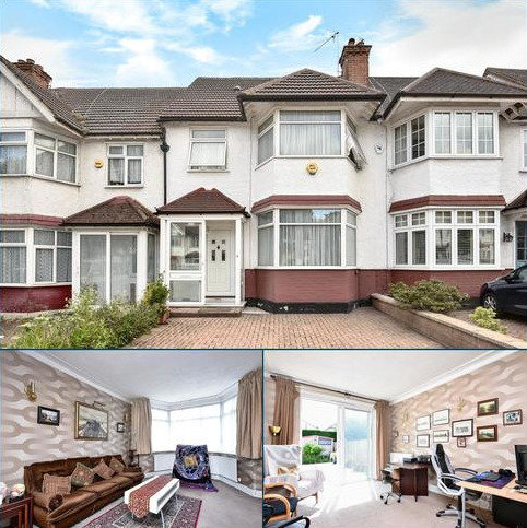 3 bedroom semi-detached house for sale - Mayfield Avenue, North Finchley