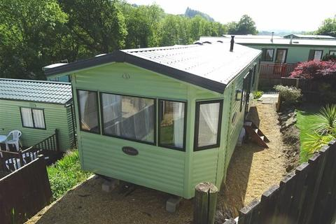 2 bedroom mobile home for sale - BK Seville, 25, Tan Y Ffridd, Fir View Tan Y Ffridd  Holiday Park, Welshpool, Powys, SY21