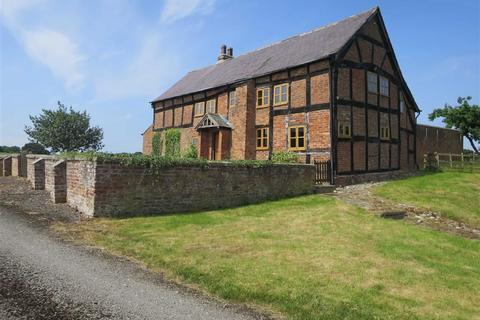 2 bedroom country house to rent - Coptiviney, Ellesmere, SY12