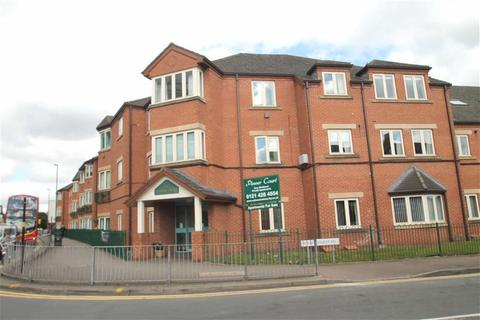 2 bedroom retirement property for sale - Pinner Court, High Street, Harborne