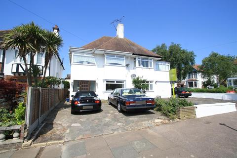 4 bedroom semi-detached house for sale - Crowstone Avenue, Westcliff-On-Sea