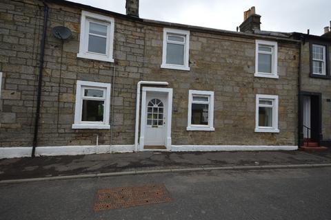 3 bedroom terraced house for sale - Millar Street, Strathaven, South Lanarkshire, ML10 6TD