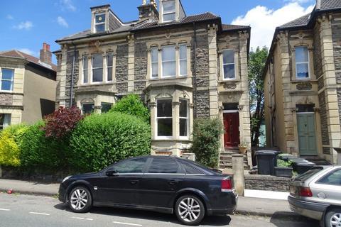 2 bedroom flat to rent - Hampton Rd, Bristol