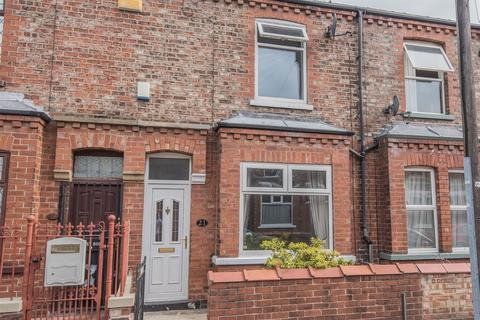 4 bedroom terraced house to rent - Clifton