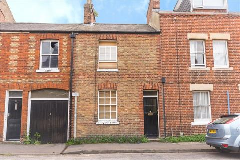 2 bedroom terraced house for sale - Cranham Street, Oxford, Oxfordshire, OX2