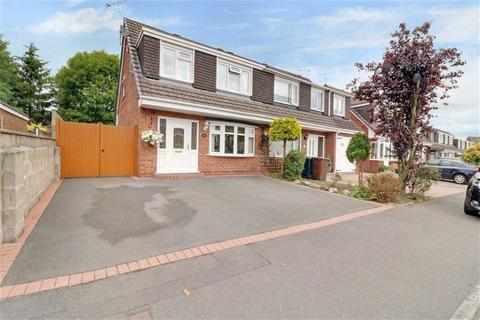 3 bedroom semi-detached house for sale - Elmwood Drive, Blythe Bridge, Stoke-on-Trent