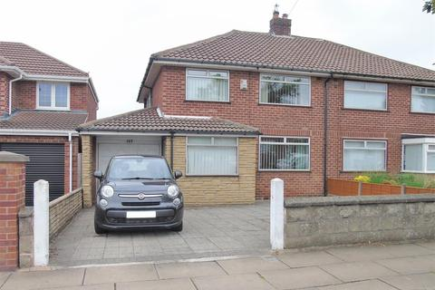 3 bedroom semi-detached house for sale - Altway, Liverpool
