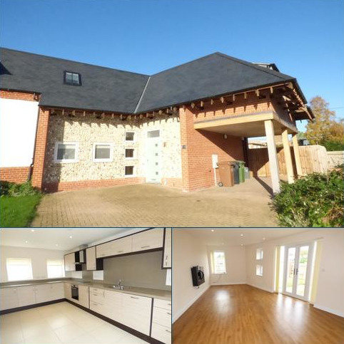 3 bedroom end of terrace house to rent - Hall Farm Close, Feltwell