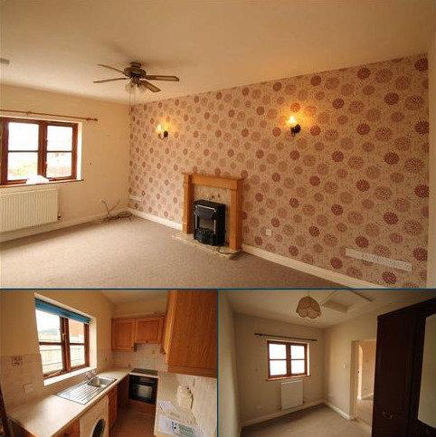 1 bedroom flat to rent - Market Street, Craven Arms