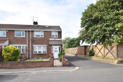 3 bedroom terraced house for sale - Tunstall View, Silksworth, Sunderland