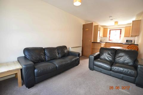 1 bedroom ground floor flat to rent - Albion Gate, Merchant City, Glasgow, G1