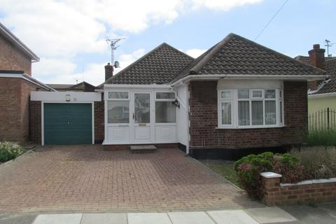 3 bedroom detached bungalow for sale - Fairfield Road, Eastwood, Essex SS9