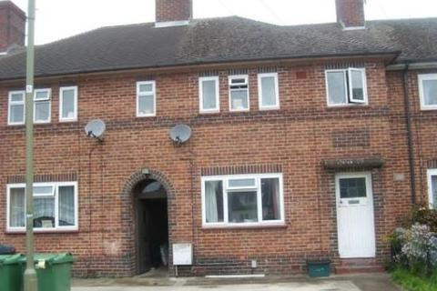 3 bedroom house to rent - Cumberland Road, East Oxford, OX4