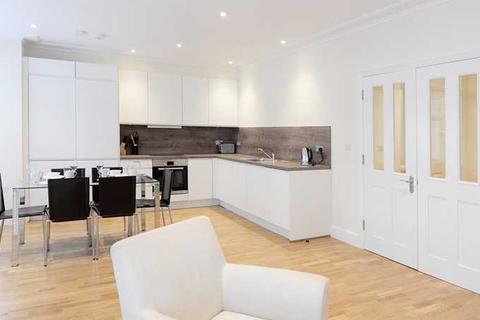 3 bedroom apartment to rent - Hamlet Gardens, Ravenscourt Park, Ravenscourt Park