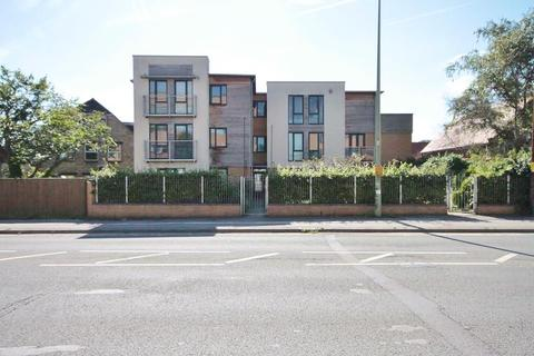 2 bedroom apartment to rent - West Way, Botley, Oxford, OX2 0JE