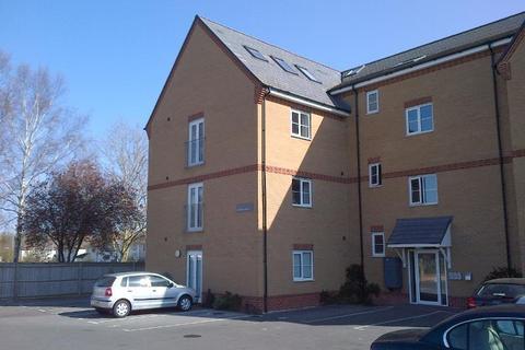 2 bedroom flat to rent - Penfold Court, Sutton Road, Headington, OX3 9RL