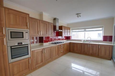 3 bedroom end of terrace house to rent - Breton Road, Rochester, ME1