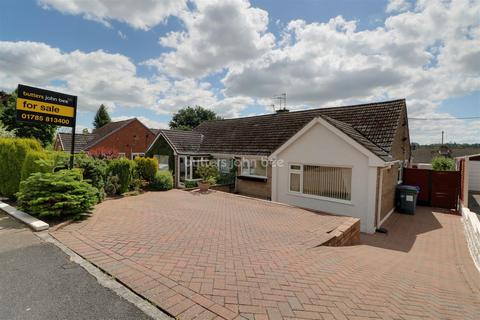 2 bedroom bungalow for sale - Allerton Road, Trentham