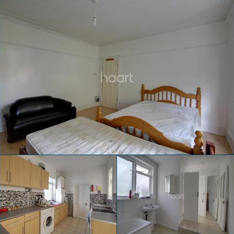 1 bedroom house share to rent - Upper Tulse Hill, Brixton