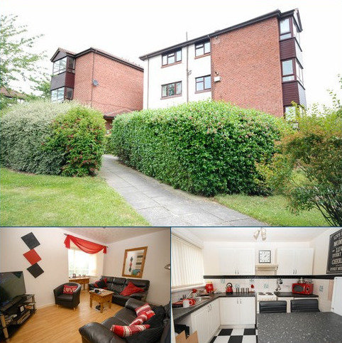 1 bedroom flat for sale - York House, Town End Farm, Sunderland