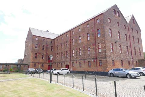1 bedroom flat to rent - Flat 13 Lister Court, High Street, Hull. Council T