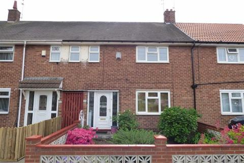 3 bedroom terraced house for sale - Barnsley Street, Hull, East Yorkshire, HU8
