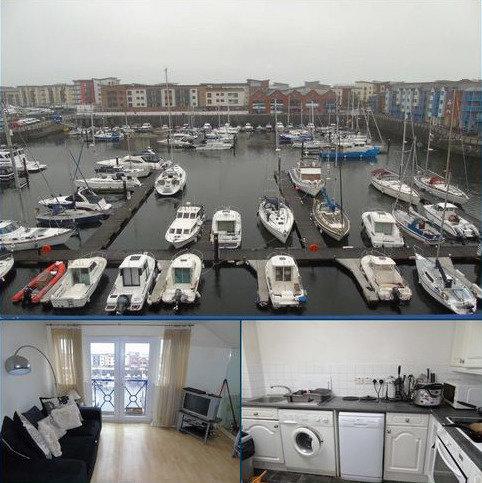 2 bedroom apartment for sale - Weavers House, Mannheim Quay, Swansea