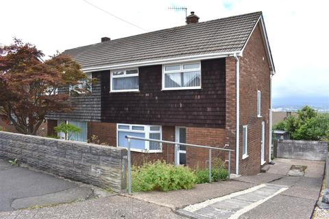 3 bedroom semi-detached house for sale - Lan Coed, Winch Wen, Swansea