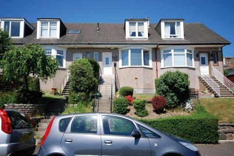 2 bedroom villa for sale - 67 Kingsdyke Avenue, Kings Park, Glasgow, G44 4LR