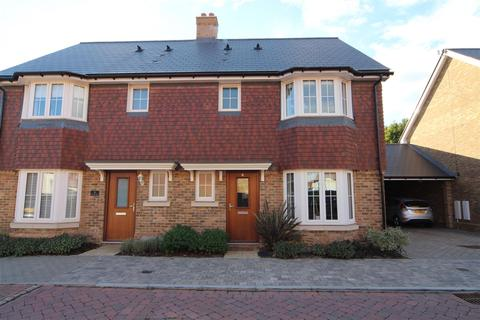 3 bedroom detached house to rent - Alderman Place, Kings Hill, West Malling