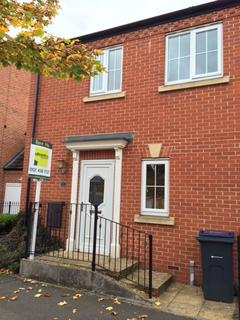 2 bedroom townhouse to rent - Ratcliffe Avenue, Kings Norton