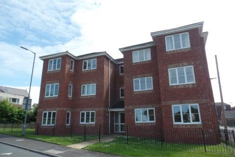 2 bedroom ground floor flat for sale - HAZEL COURT, HASWELL, PETERLEE AREA VILLAGES