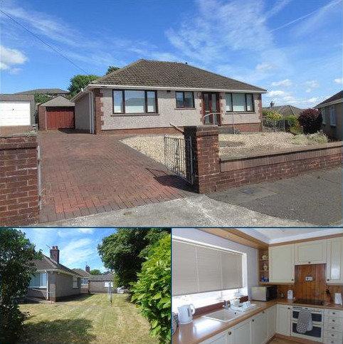 3 bedroom detached bungalow for sale - Garnlwydd Close, Morriston, Swansea