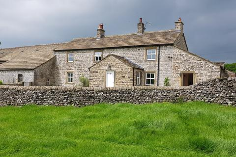 Listed Buildings In Conistone Yorkshire