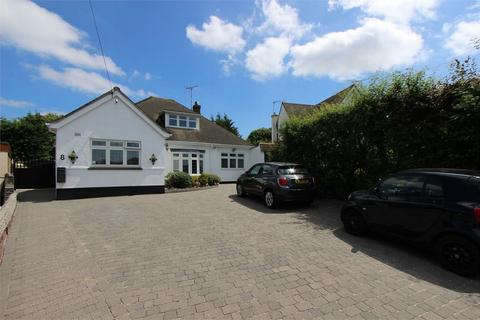 4 bedroom detached house for sale - Treelawn Gardens, LEIGH-ON-SEA, Essex