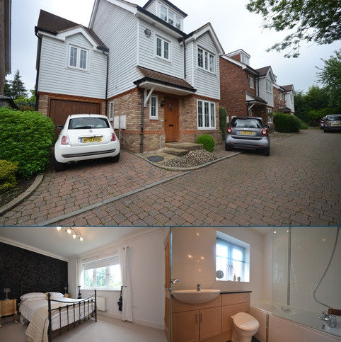 5 bedroom detached house to rent - Abbey Close Orpington BR6