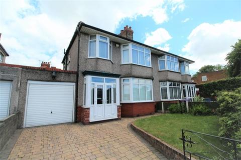 3 bedroom semi-detached house for sale - Queens Drive, West Derby, LIVERPOOL, Merseyside