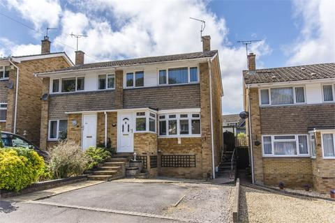 3 bedroom semi-detached house for sale - Edelvale Road, West End Park, Southampton, Hampshire
